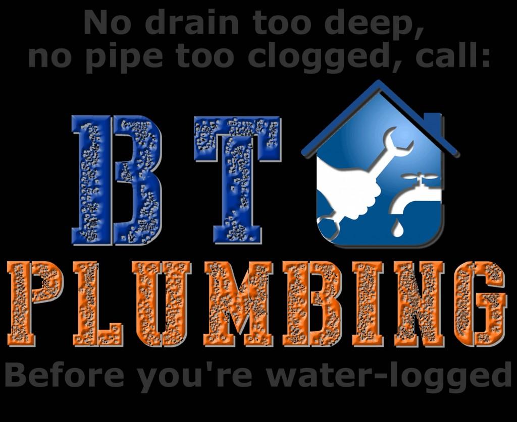 BT-Plumbing Logo