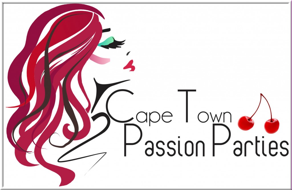 Graphic Design-Cape Town Passion Parties Logo