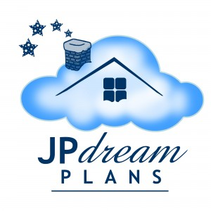 Graphic Design-JP Dream Plans Logo