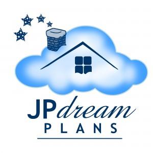 Graphic Design-JP Dream Plans Logo