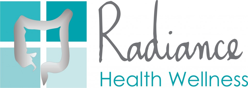 Radience Health Logo