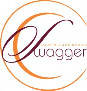 Graphic Design-Swagger Events Logo