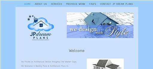 Websites-JP Dream Plans