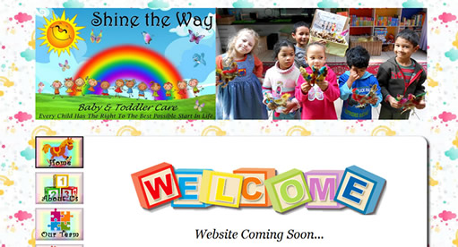 Shine the way daycare