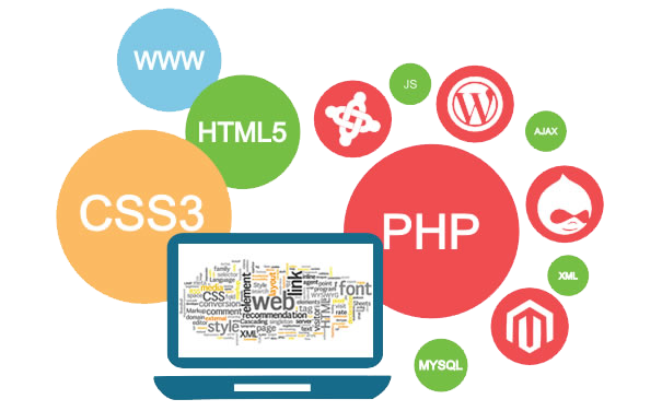 Web Revamp