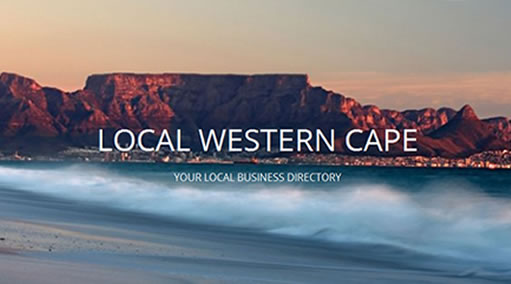 Websites-Local Western Cape